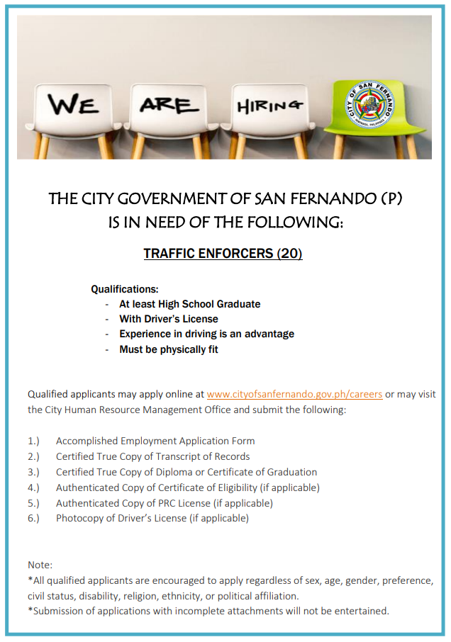 Jobs for Fernandinos