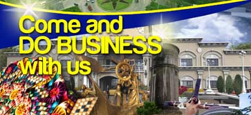 Come and do business with us