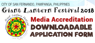 View and Download 2018 GLF Media Accrediation Form