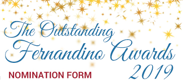 View and Download Outstanding Fernandino Awards 2019