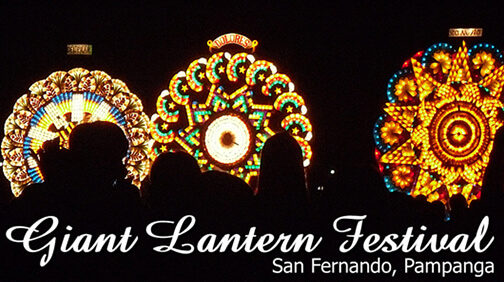 Giant Lantern Festival at The City of San Fernando