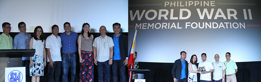 Jose Abad Santos film, book launched in CSF