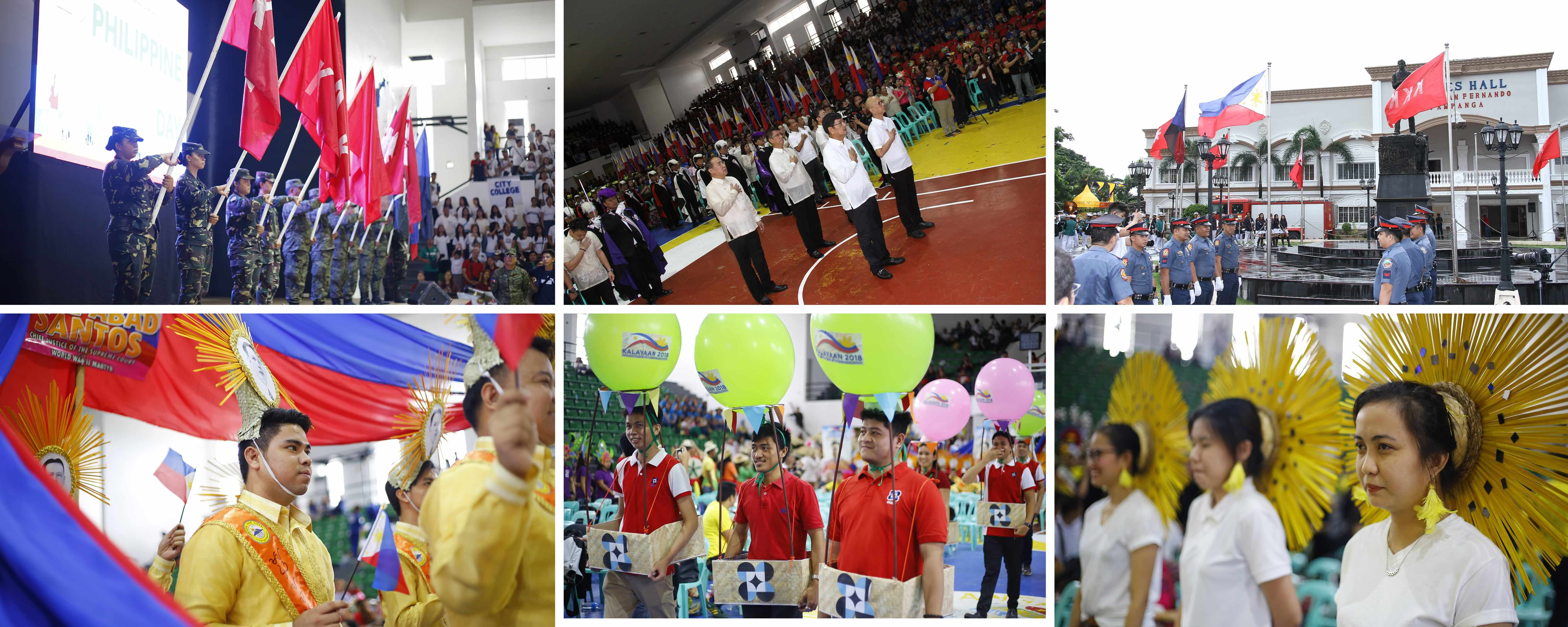 CSF joins nation in 120th Philippine Independence Day celebration