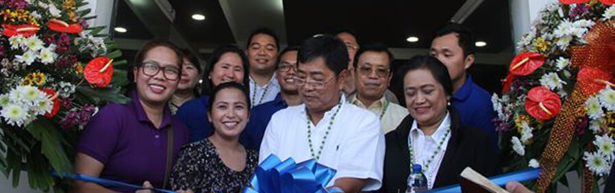 First Negosyo Center In Pampanga Opens In CSF