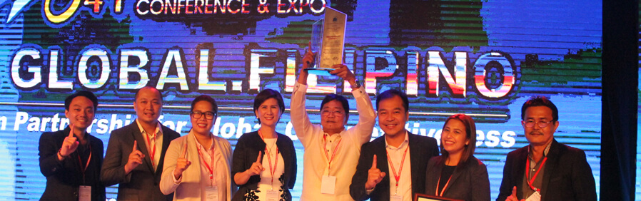 PCCI Names San Fernando 'Most Business Friendly LGU' Anew