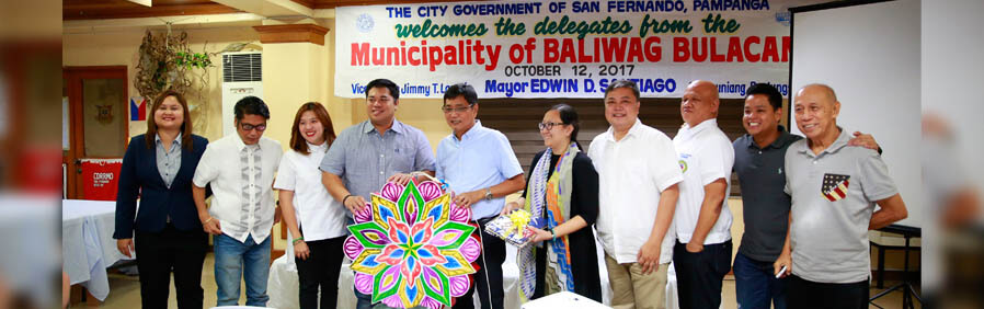 CSF welcomes delegates from Bulacan