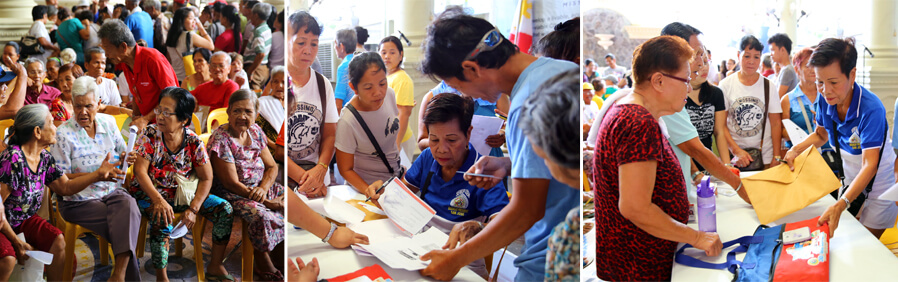 Social Pension For Indigent Senior Citizens Released