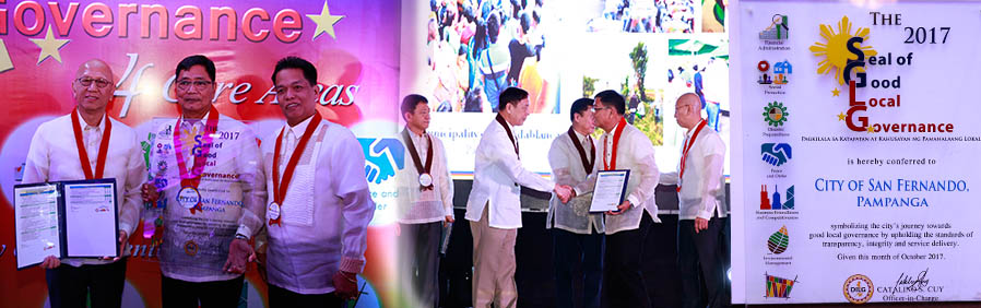 CSF bags governance award for third time