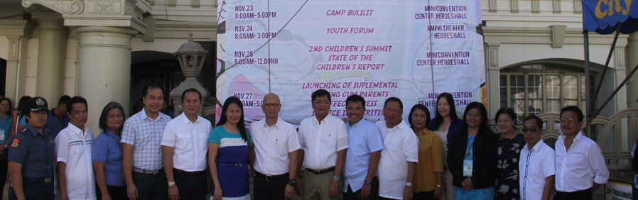 Children's Month Activities Slated