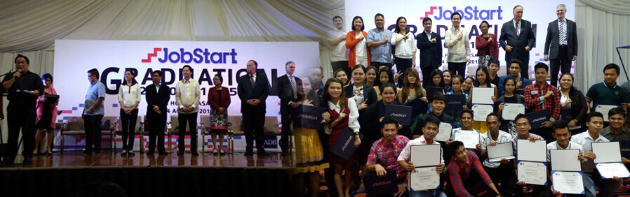 Fernandinos Graduate From JobStart Program