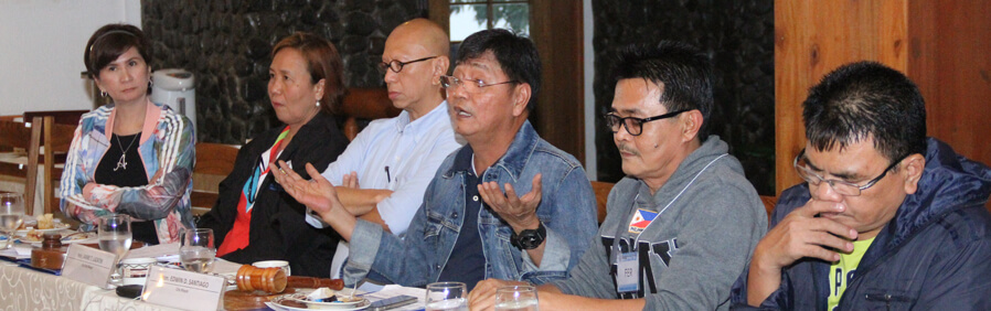 City Of San Fernando Conducts 13th LEDAC Conference